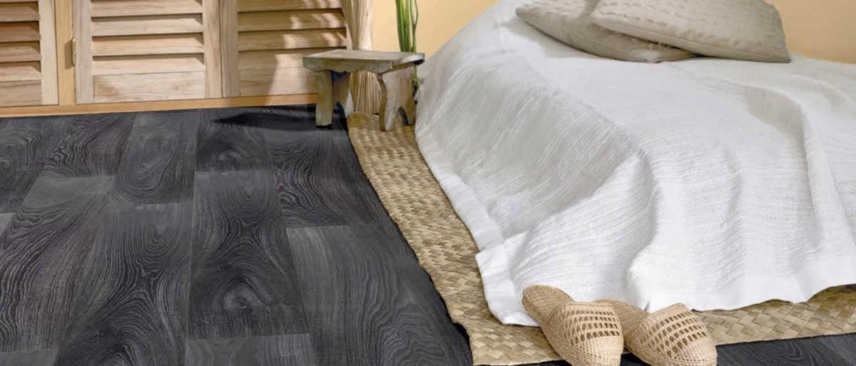 Rock Solid PVC vloeren